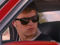 Baby Driver Trailer SpicyPulp