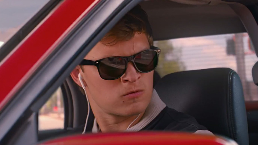 Catch the energy of the beat with new trailer for 'Baby Driver'