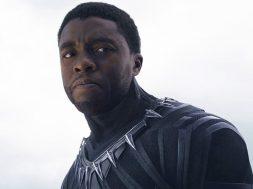 Chadwick Boseman Black Panther Update SpicyPulp