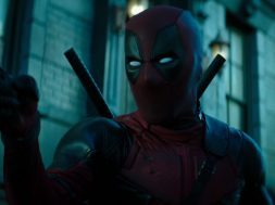 Deadpool 2 Teaser No Good Deed Ryan Reynolds SpicyPulp