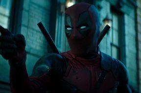 Deadpool 2 Teaser No Good Deed Ryan Reynolds SpicyPulp