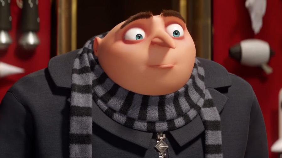 'Despicable Me 3' trailer sees South Park's Trey Parker voicing the new villain
