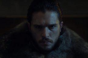 Game Of Thrones Season Seven Teaser Trailer Long Walk SpicyPulp