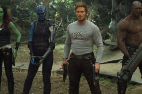 Guardians of the Galaxy Vol 2 New Trailer SpicyPulp