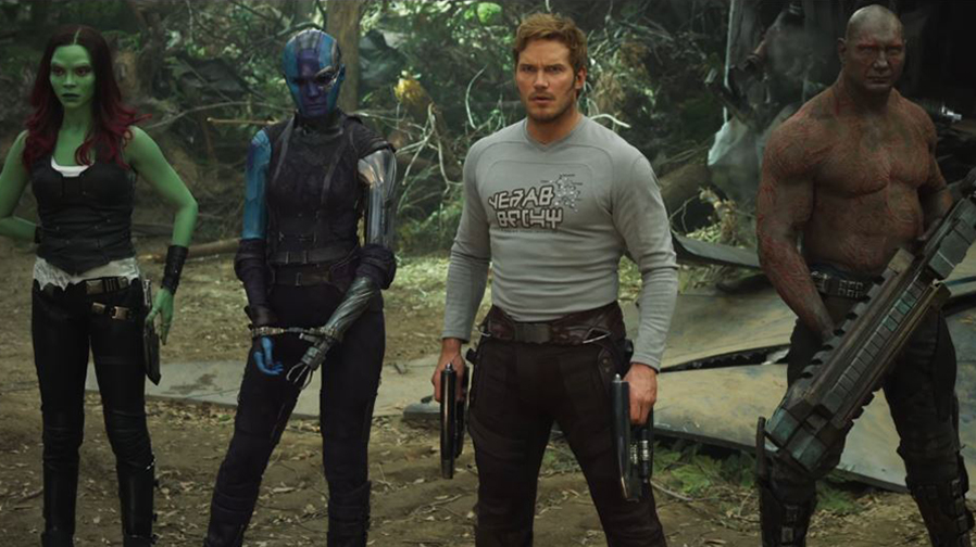 The full trailer for 'Guardians of the Galaxy Vol.2' is a must-watch!
