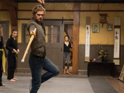 Iron Fist Review SpicyPulp