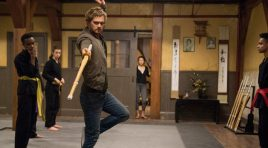 Netflix's 'Iron Fist' proves Hollywood needs to listen to the Asian American community