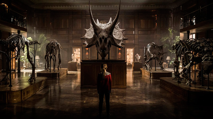 Get your first look at 'Jurassic World 2'