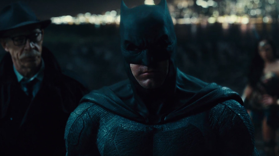 Our five favourite moments from the 'Justice League' trailer