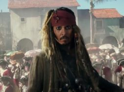 Pirates of the Caribbean New Trailer Johnny Depp Jack Sparrow SpicyPulp