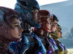 Power Rangers Review SpicyPulp