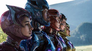 Power Rangers Review SpicyPulp