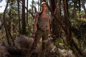 Tomb Raider First Look SpicyPulp