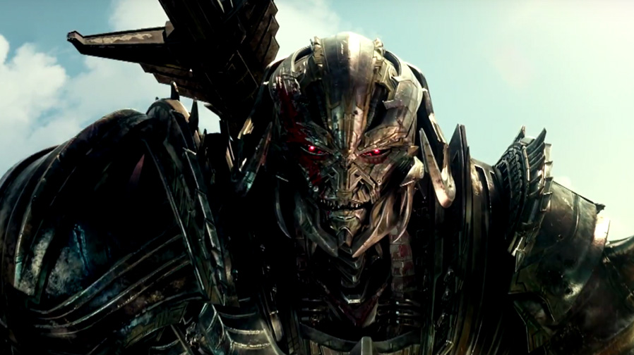Things are about to go boom in the new trailer for 'Transformers: The Last Knight'