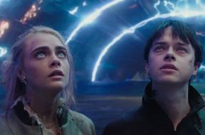 Valerian and the City of a Thousand Planets Trailer 2 SpicyPulp