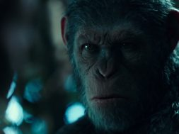 War for the Planet of the Apes Trailer 2 SpicyPulp