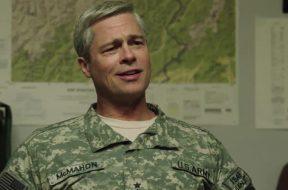 War Machine Teaser Brad Pitt Netflix SpicyPulp