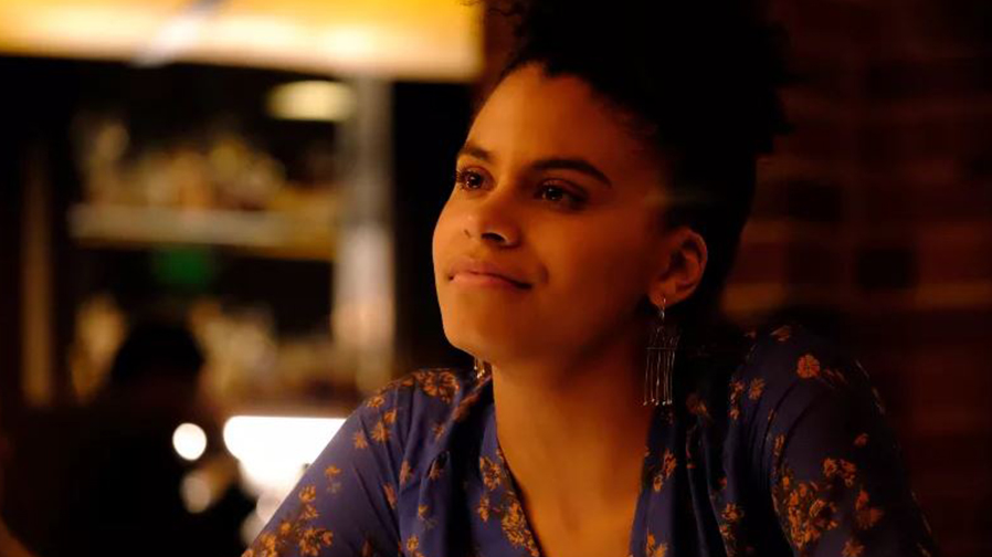 Zazie Beetz confirmed for Domino in 'Deadpool 2'