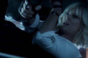 Atomic Blonde International Trailer SpicyPulp