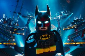 The LEGO Batman Movie Review SpicyPulp