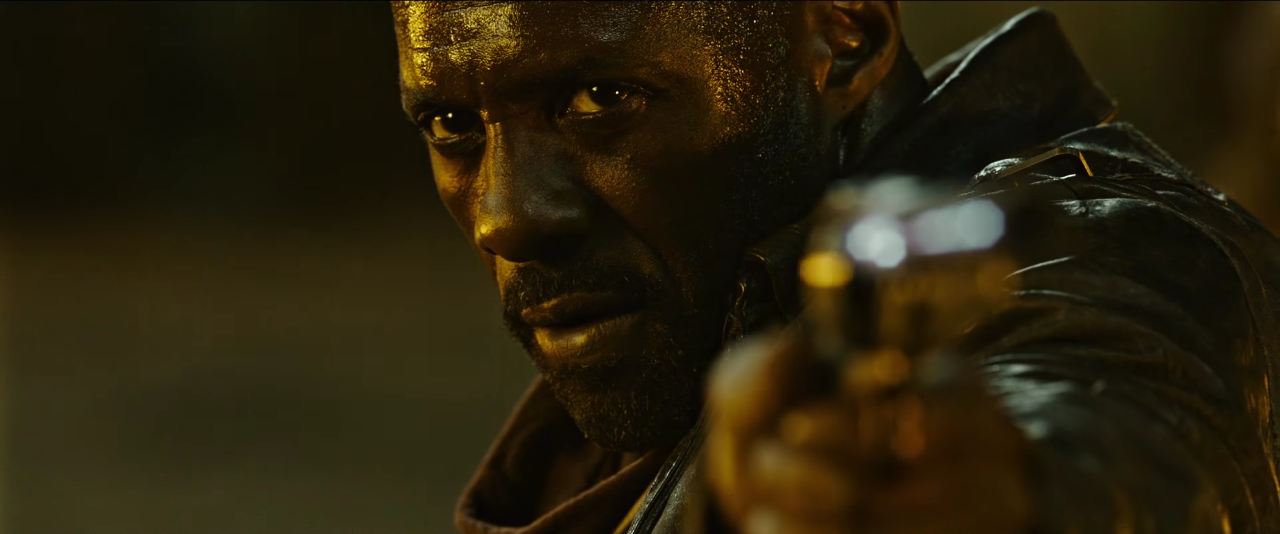 Idris Elba shoots to kill in full trailer for 'The Dark Tower'