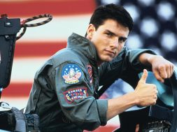 Top Gun 2 Tom Cruise SpicyPulp