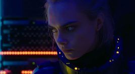 Watch the final trailer for 'Valerian and the City of a Thousand Planets'