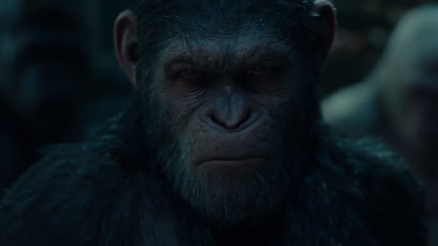 The end draws near in final trailer for 'War for the Planet of the Apes'