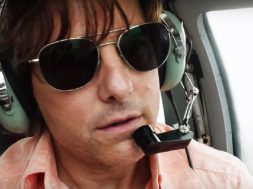 American Made Tom Cruise Trailer SpicyPulp