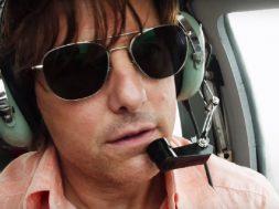 American Made Tom Cruise Trailer SpicyPulp