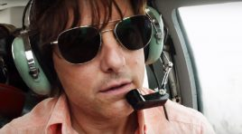 'American Made' – Giveaway