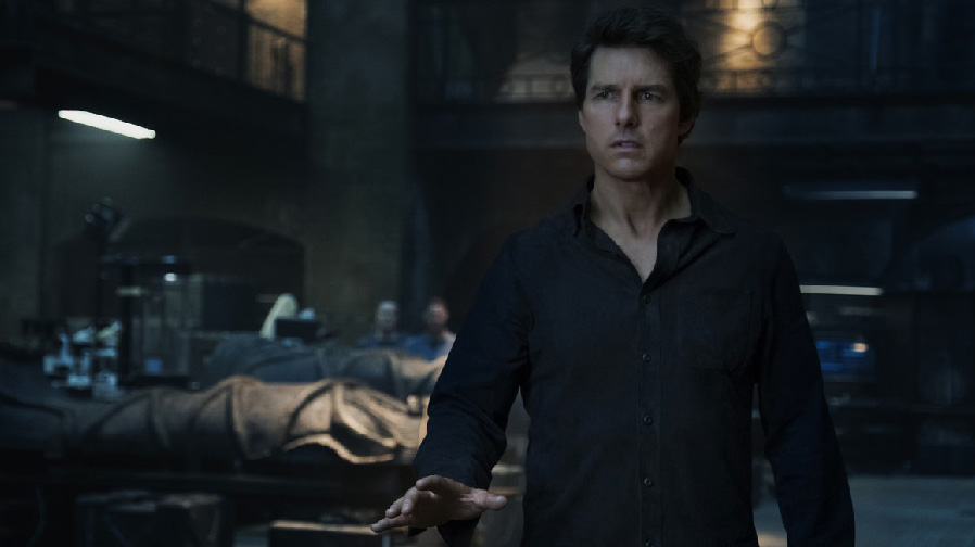 'The Mummy' – Review