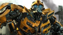 'Transformers: The Last Knight' – Review