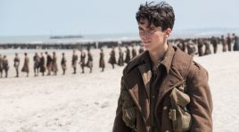 'Dunkirk' – Review