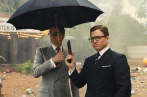Kingsman The Golden Circle Trailer 2 Taron Egerton Colin Firth SpicyPulp