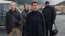 Christopher McQuarrie shares first image from 'Mission Impossible 6'