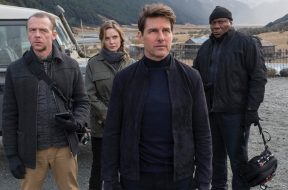Mission Impossible 6 New Zealand First Look SpicyPulp