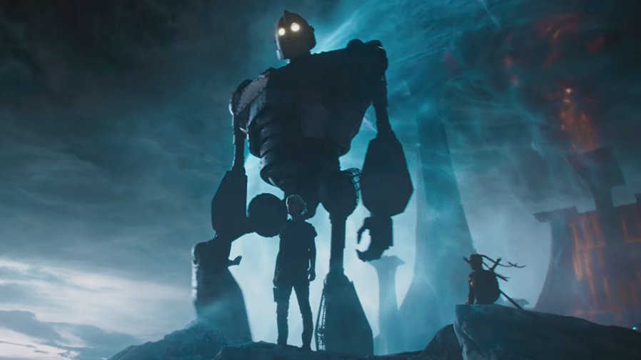 Step inside the world of 'Ready Player One'