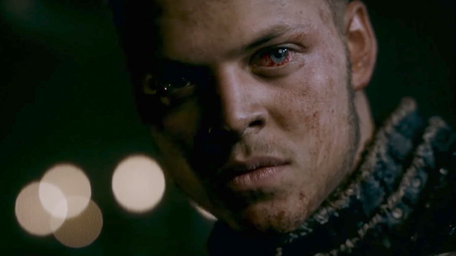 A battle for the throne will begin in 'Vikings' season five