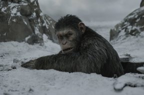 War for the Planet of the Apes Review SpicyPulp