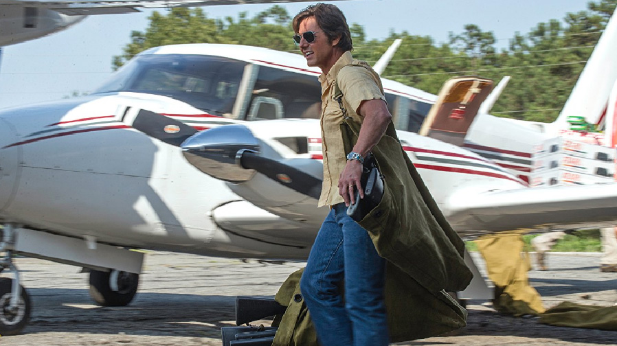 'American Made' – Review