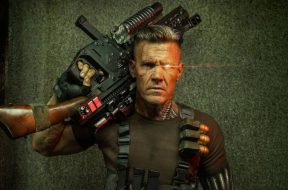 Cable Josh Brolin First Look SpicyPulp