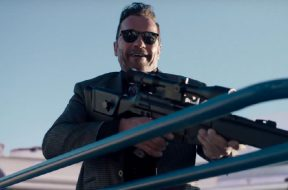 Killing Gunther Trailer SpicyPulp