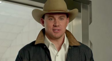 Kingman The Golden Circle Channing Tatum Southern Charm SpicyPulp