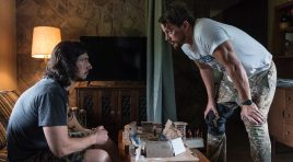 'Logan Lucky' – Review