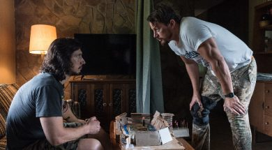 Logan Lucky Review SpicyPulp