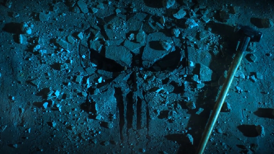 The intensity is real in first teaser for 'The Punisher'