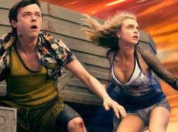 Valerian and the City of a Thousand Planets Review SpicyPulp