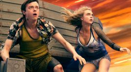'Valerian and the City of a Thousand Planets' – Review