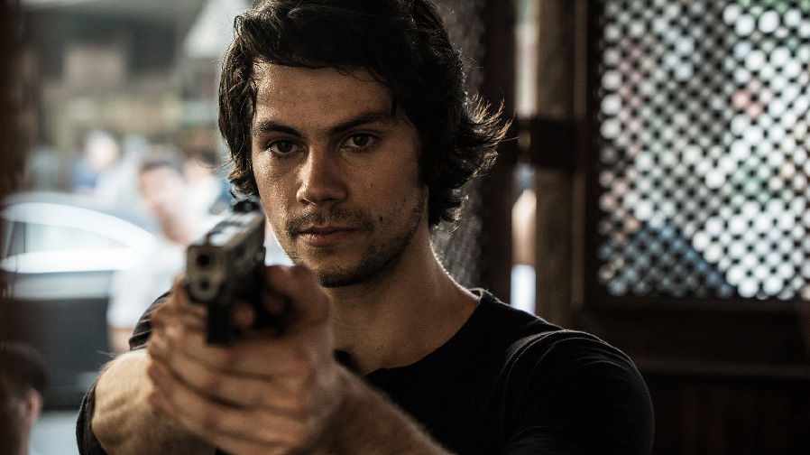 'American Assassin' – Review